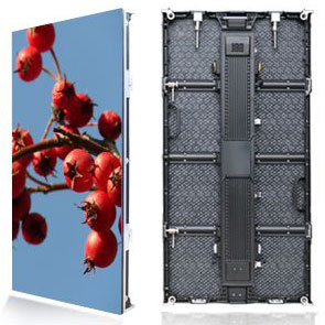 Outdoor P5.95 Rental LED display