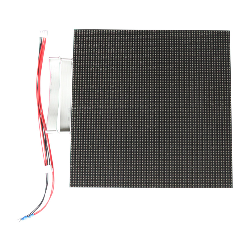 Indoor P5mm SMD3528 LED Module 32x32dots