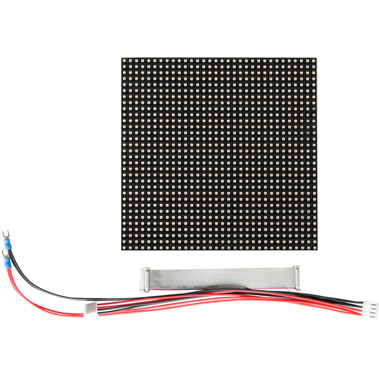 Outdoor P6mm SMD LED Display Module