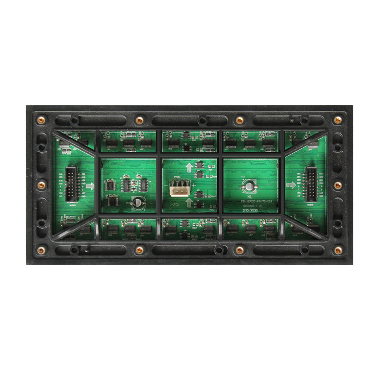 Outdoor P8mm SMD LED Display Module