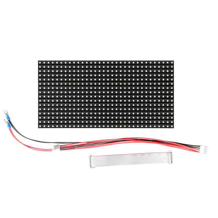 Outdoor P10mm SMD LED Display Module