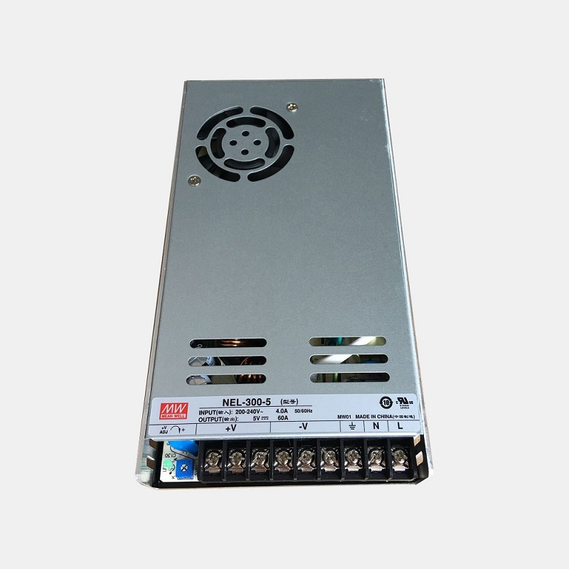 MEAN WELL NEL-300-5 5V60A LED Power Supply
