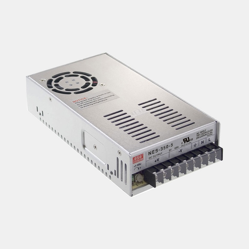 MEAN WELL NES-350-5 5V60A LED Power Supply