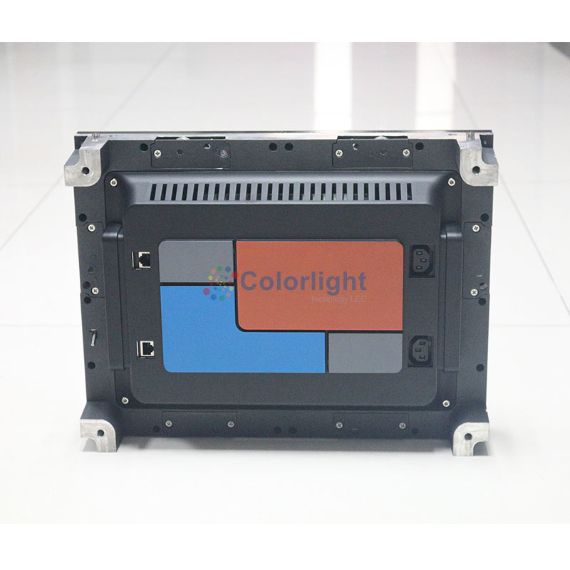 Frontal Service P2mm Small Pixel LED Display