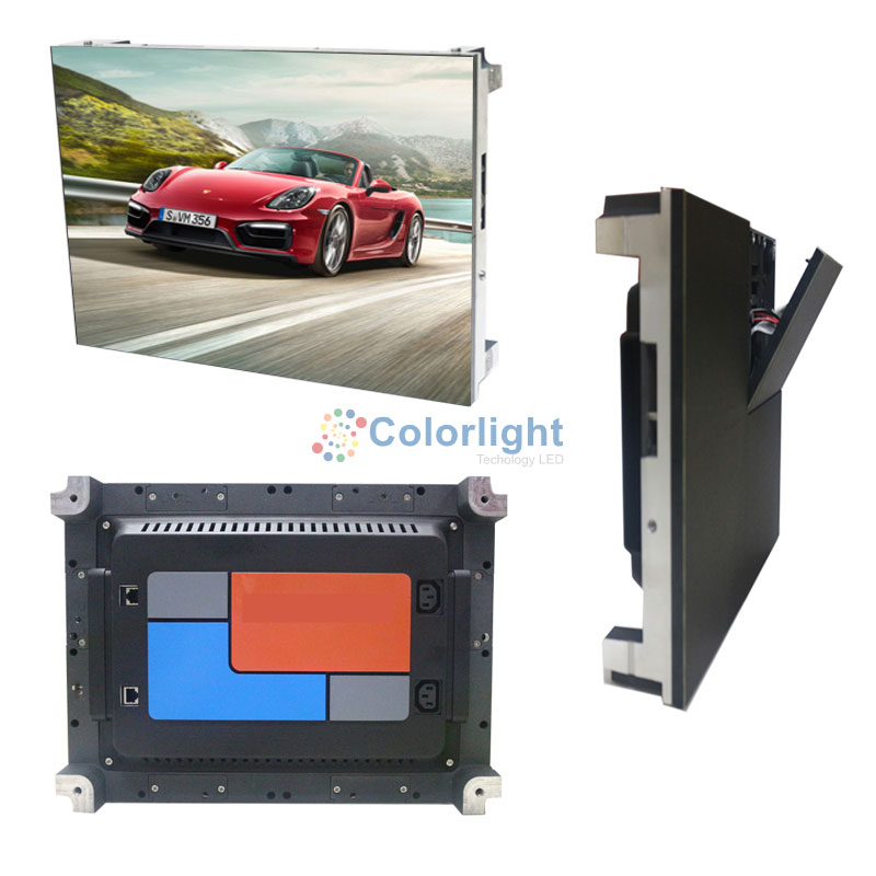 Frontal Service P1.92mm Small Pixel LED Display