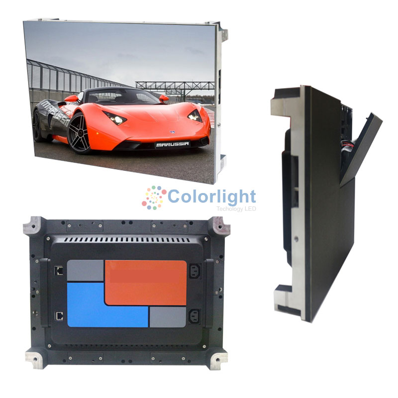 Frontal Service P1.66mm Small Pixel LED Display