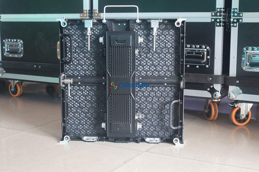 P3.91mm Rental LED Display to Mexico