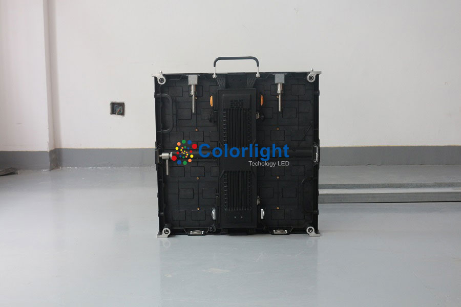 P4.81mm Rental LED Display to Mexico