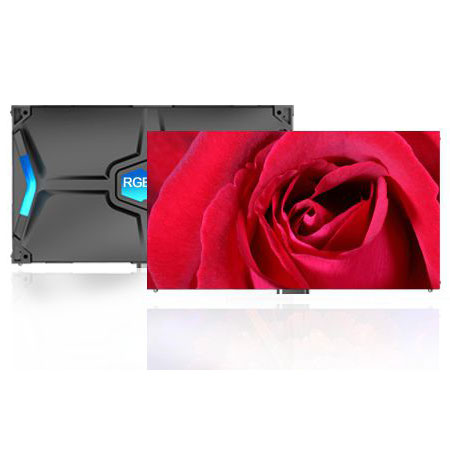 16:9 P1.875mm HD LED Display