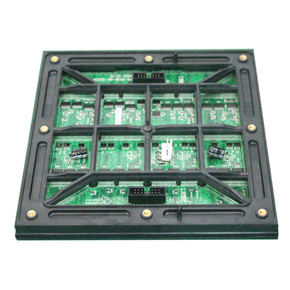Outdoor P6mm SMD LED Display