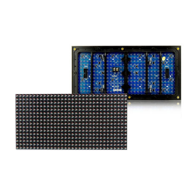 Outdoor DIP P10mm LED Display