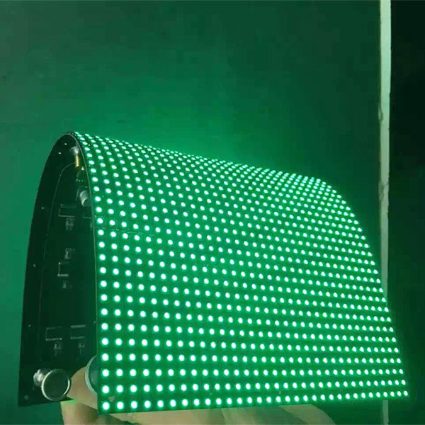 P6.67mm Soft Flexible LED Display