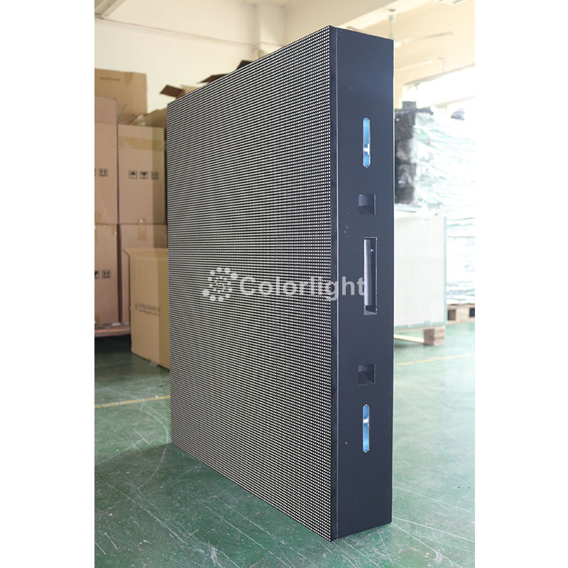 768×960mm P6 LED display to Vietnam