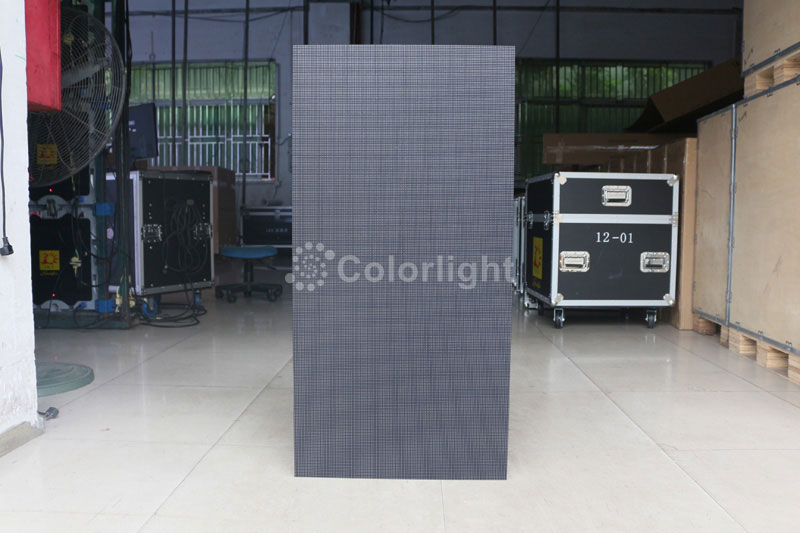 P3.91mm Rental LED Display to Spain