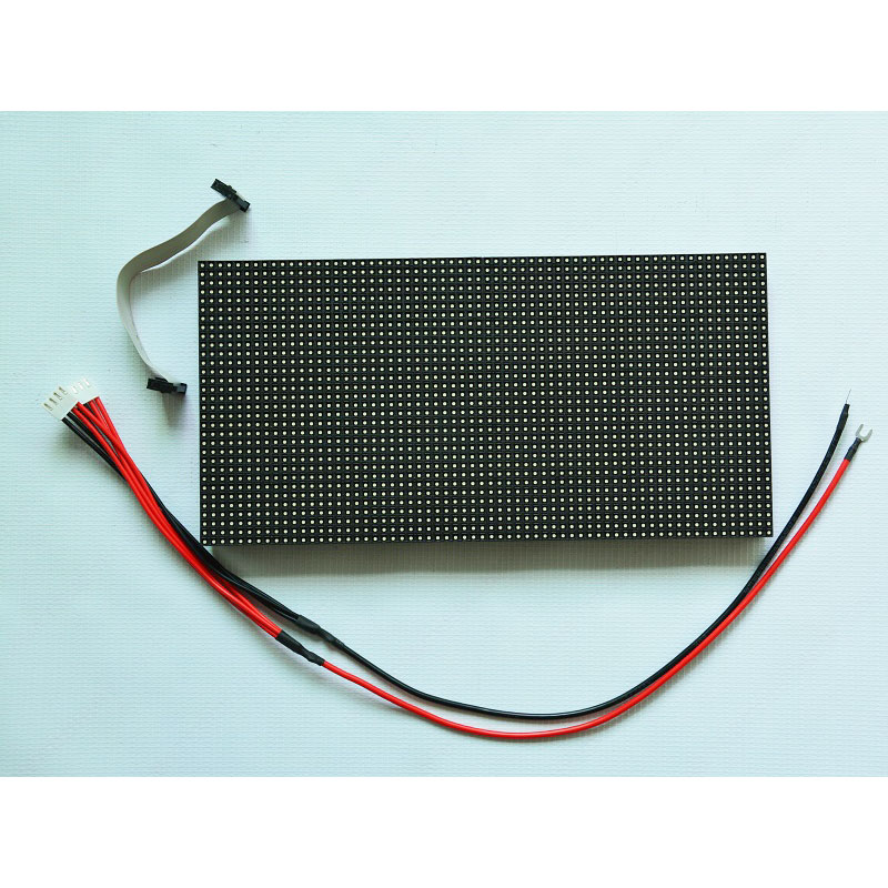 320mmx160mm P5mm Standard Size LED Display Module