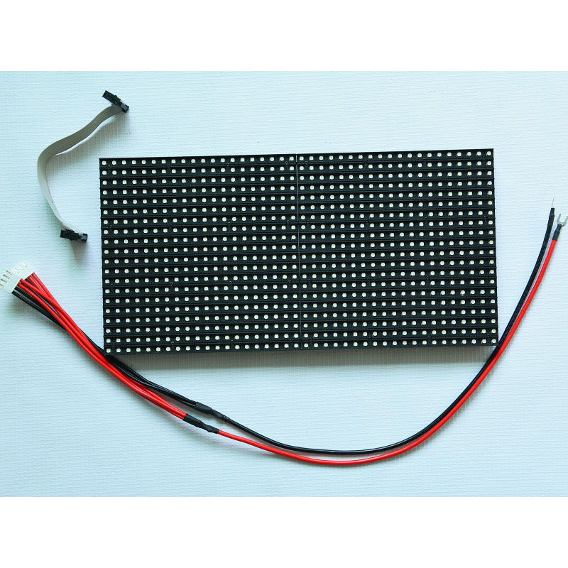 320mmx160mm P8mm Standard Size LED Display Module