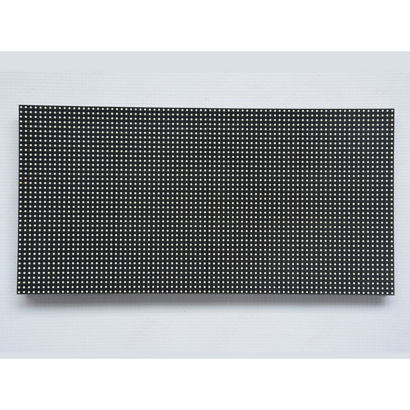 320mmx160mm P4mm Standard Size LED Display Module
