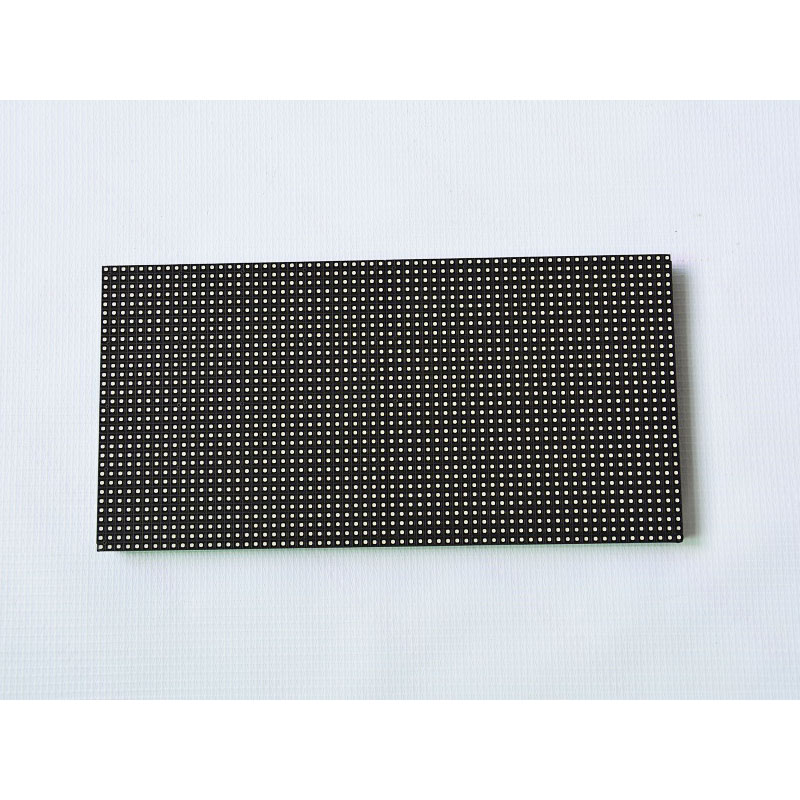 Outdoor P4mm SMD LED display 64x32 dots