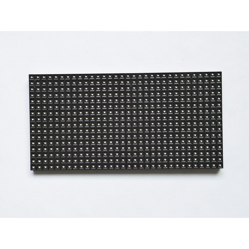 Indoor P10mm SMD LED Module 32x16dots