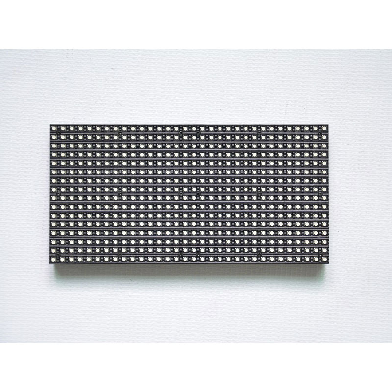 Indoor P6mm 32x16dots LED Display Module