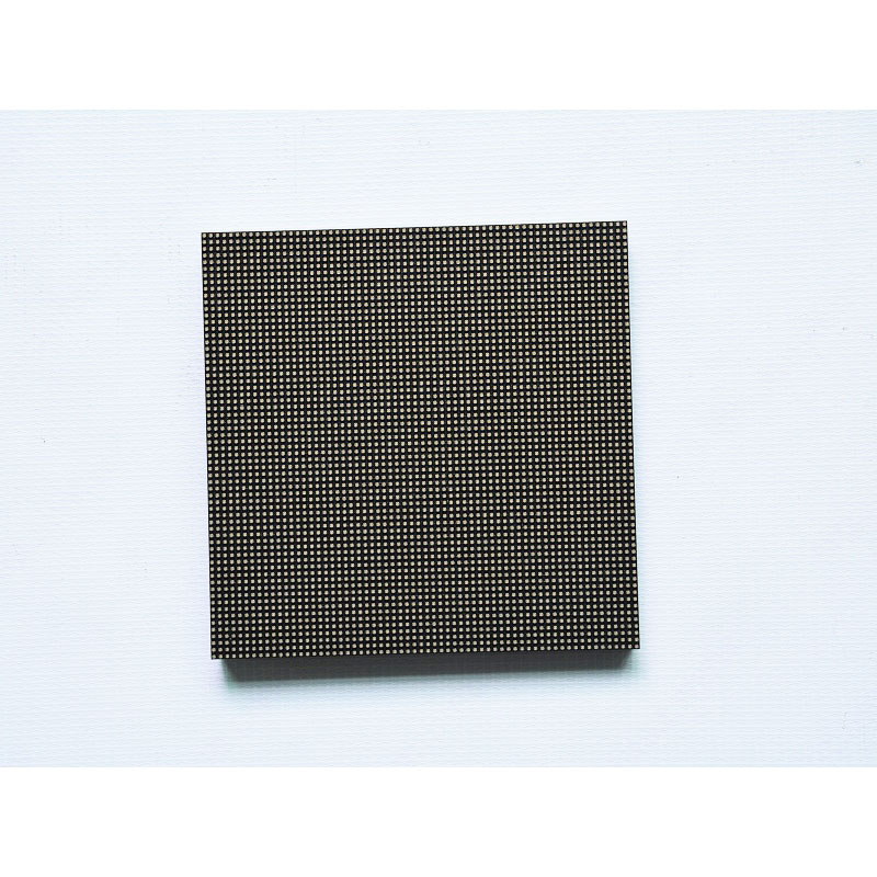 Indoor P2.5mm SMD LED Module 64x64dots