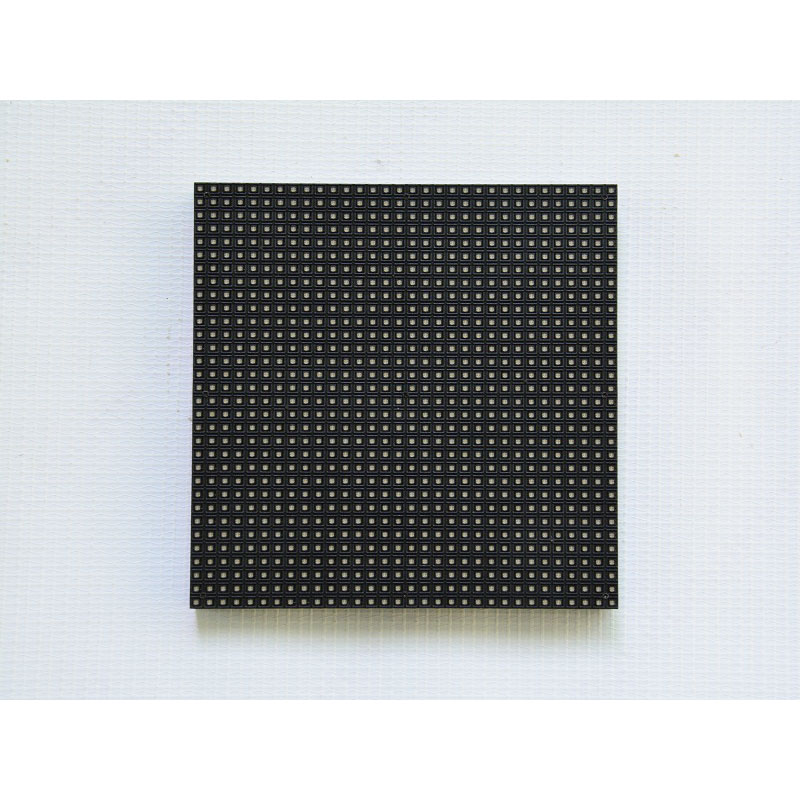 Indoor P4mm SMD LED Module 32x32dots