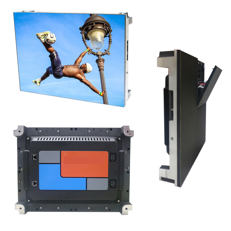 Frontal Service P2.5mm Small Pixel LED Display